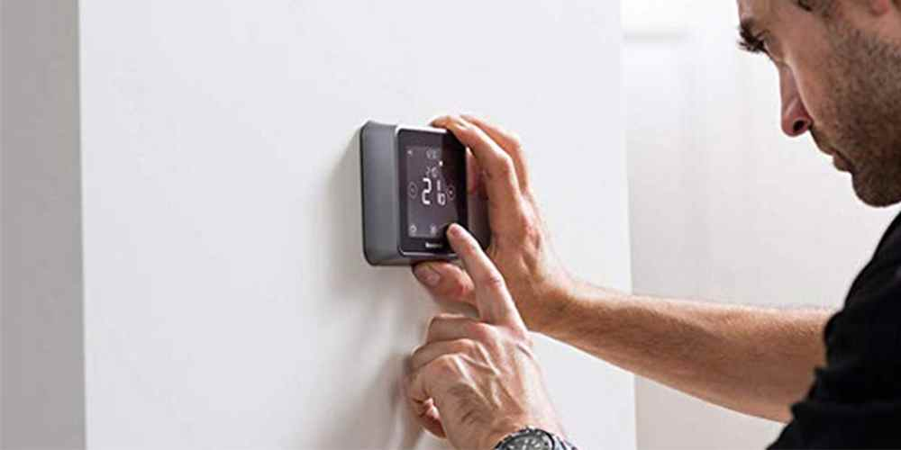 comment installer une tete thermostatique pour un thermostat connecte